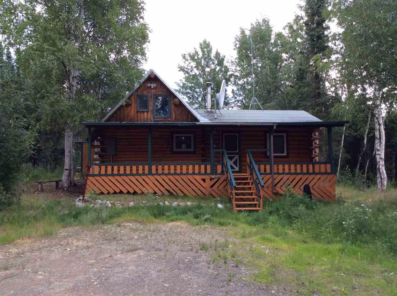 1710 Gilmore Trl, Fairbanks, AK 99712