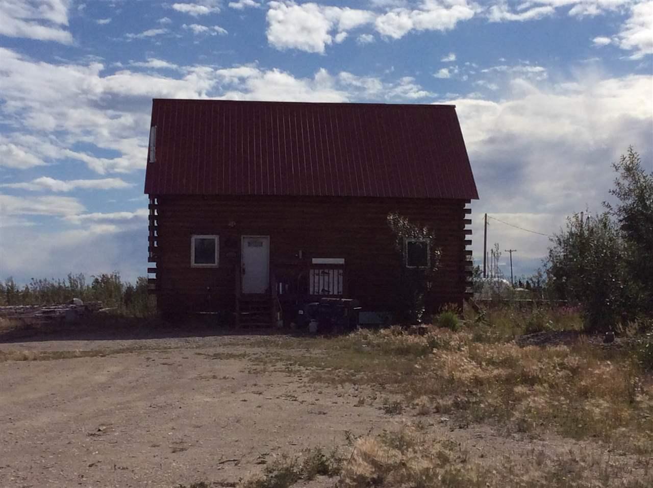 2395 Tamara Ave, Fairbanks, AK 99701