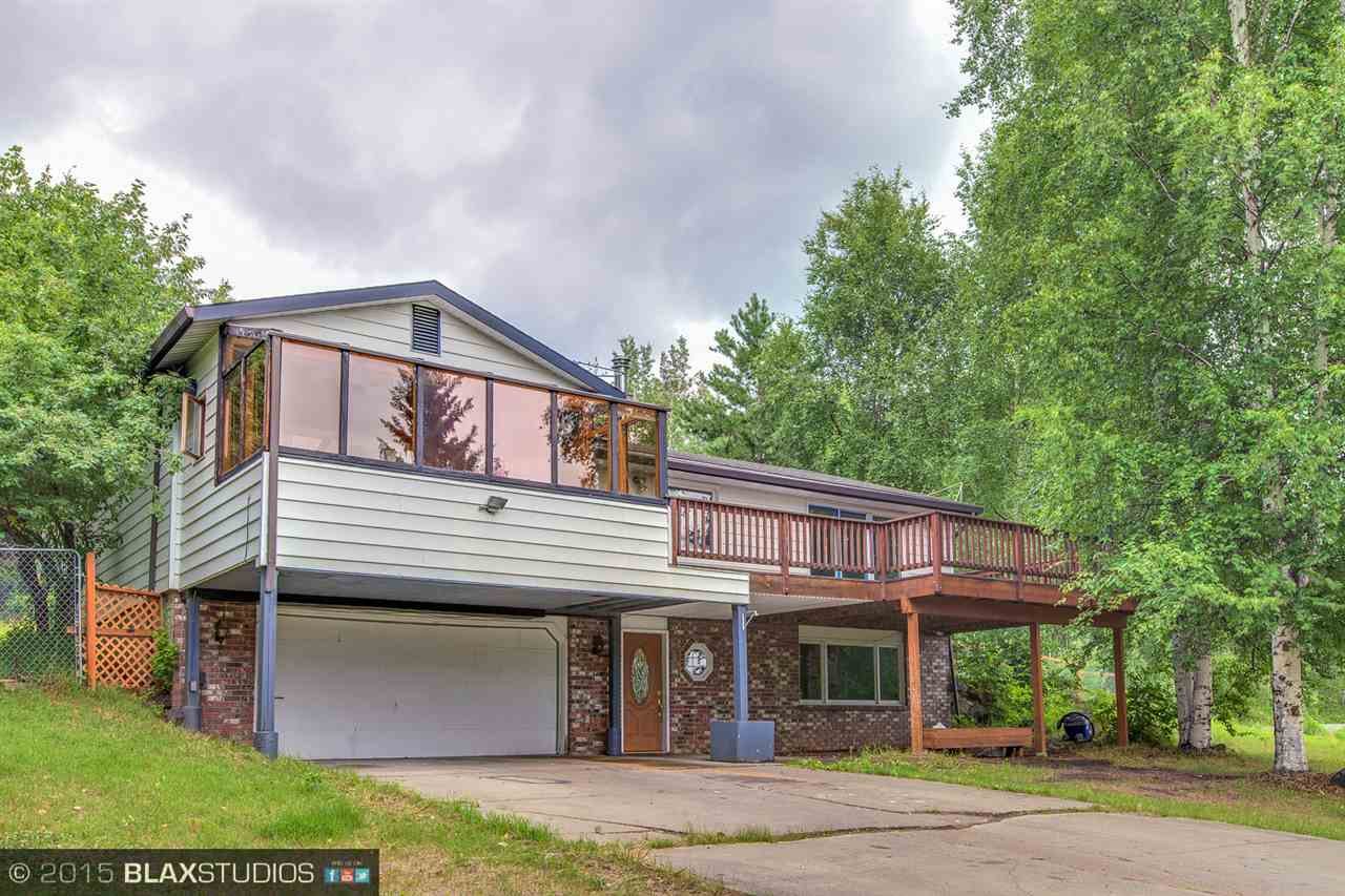 330 Gold Claim Ave, Fairbanks, AK 99712