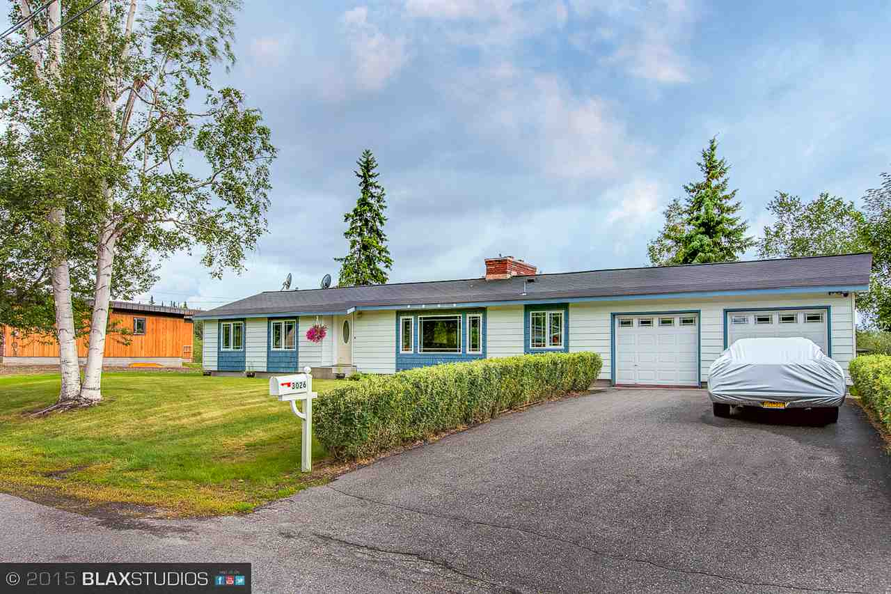 3026 Riverview Dr, Fairbanks, AK 99709