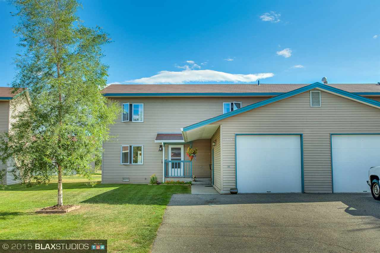 1213 Sutton Loop, Fairbanks, AK 99701