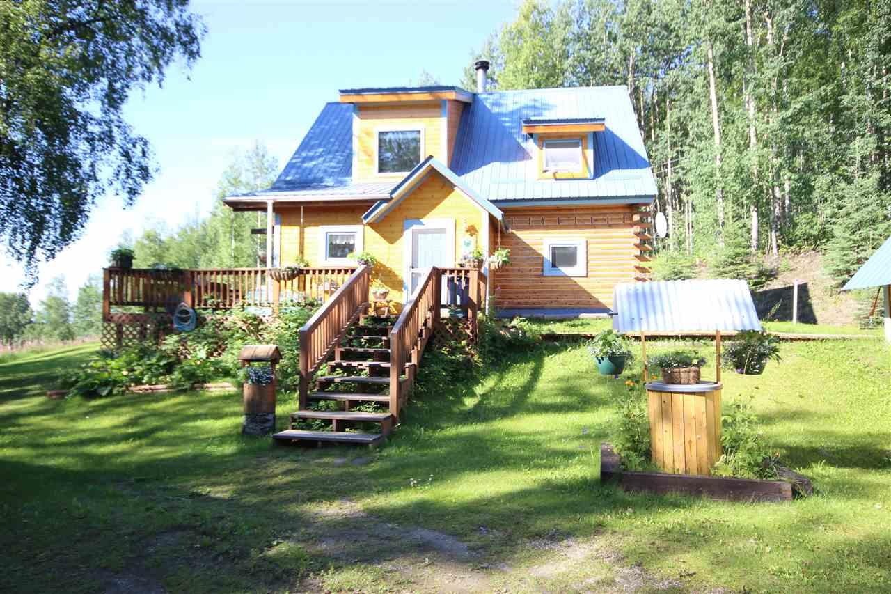 1179 Violet Dr, Fairbanks, AK 99712