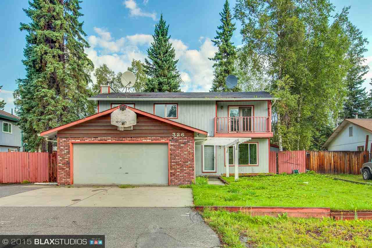 326 Le Ann Dr, Fairbanks, AK 99701