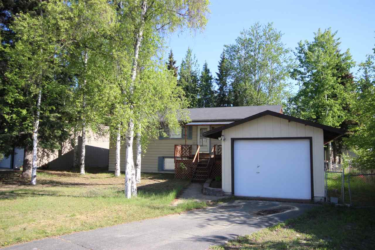 4524 Dartmouth Dr, Fairbanks, AK 99709