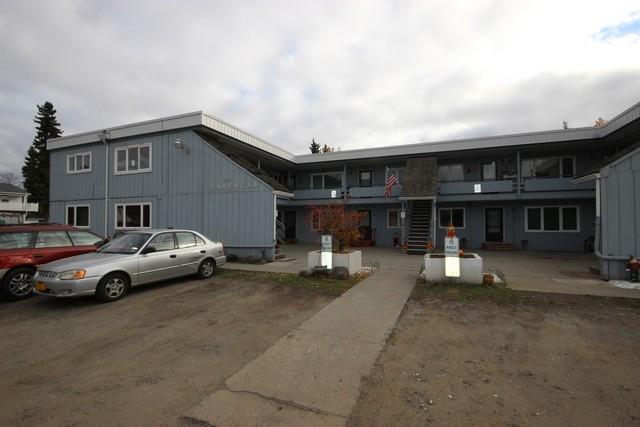 95 Farewell Ave, Fairbanks, AK 99701