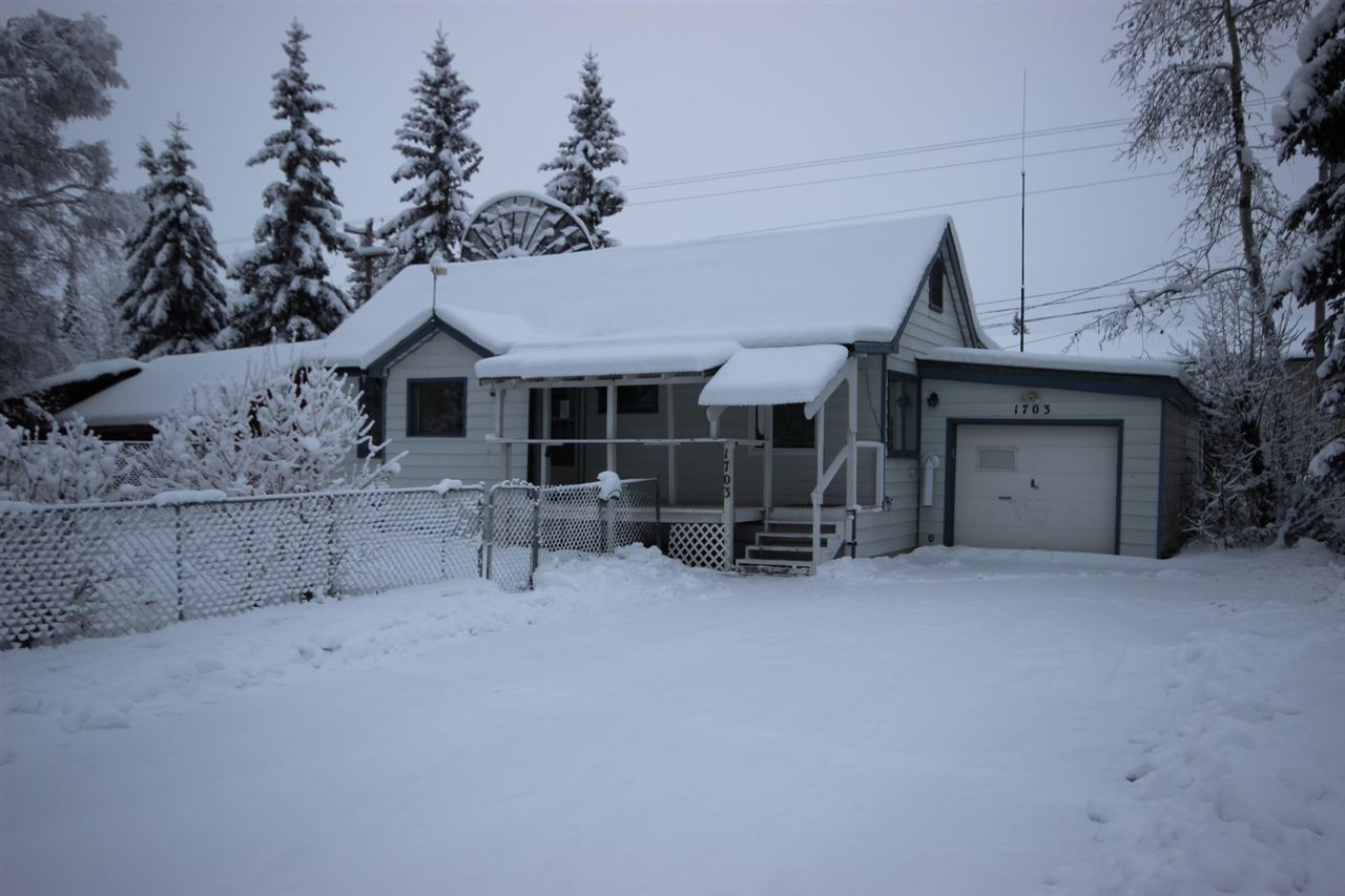 1703 Southern Ave, Fairbanks, AK 99709