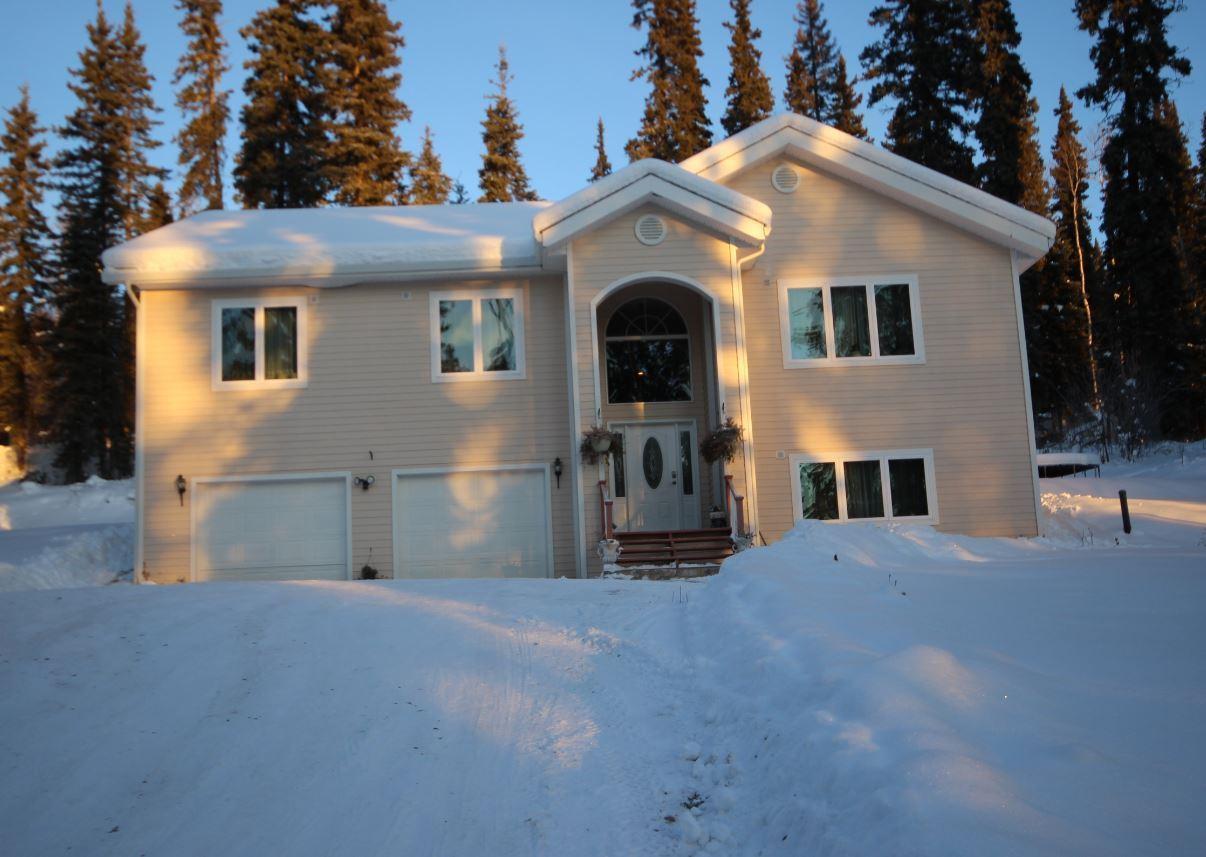 620 O'leary Rd, Fairbanks, AK 99712