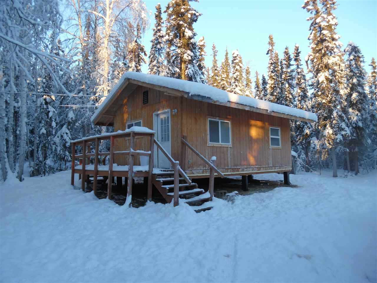 2291 Solar Ave, Fairbanks, AK 99709