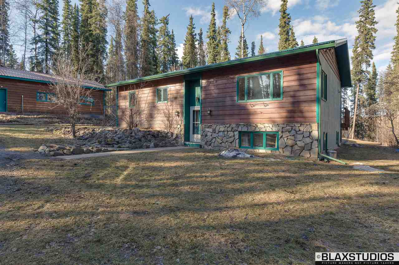 2310 Larissa Dr, Fairbanks, AK 99712