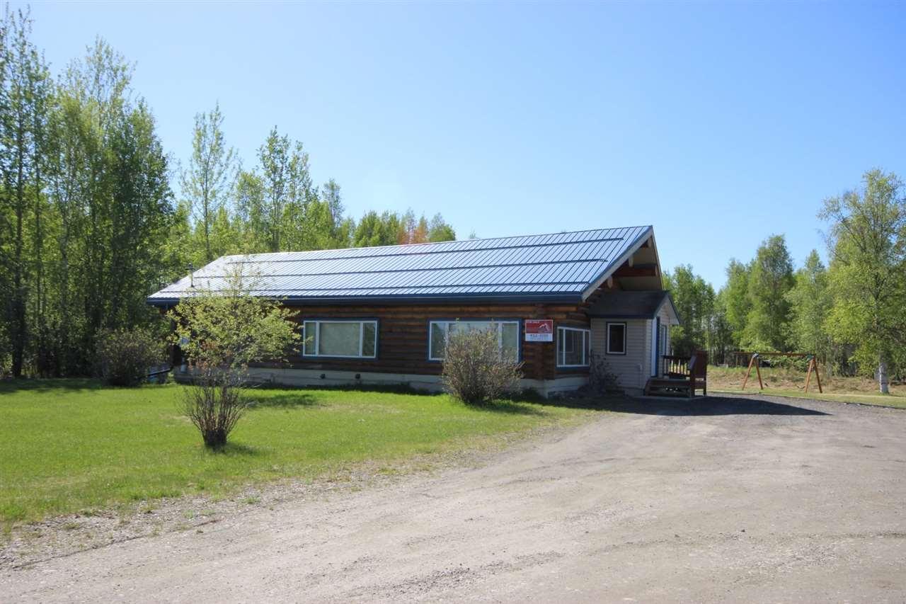 3057 Badger Rd, North Pole, AK 99705