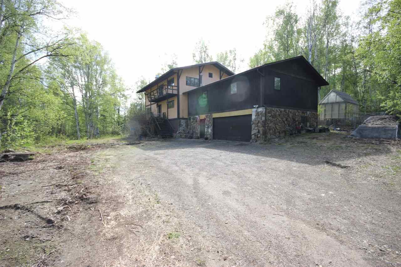 1263 Nordin Dr, Fairbanks, AK 99709