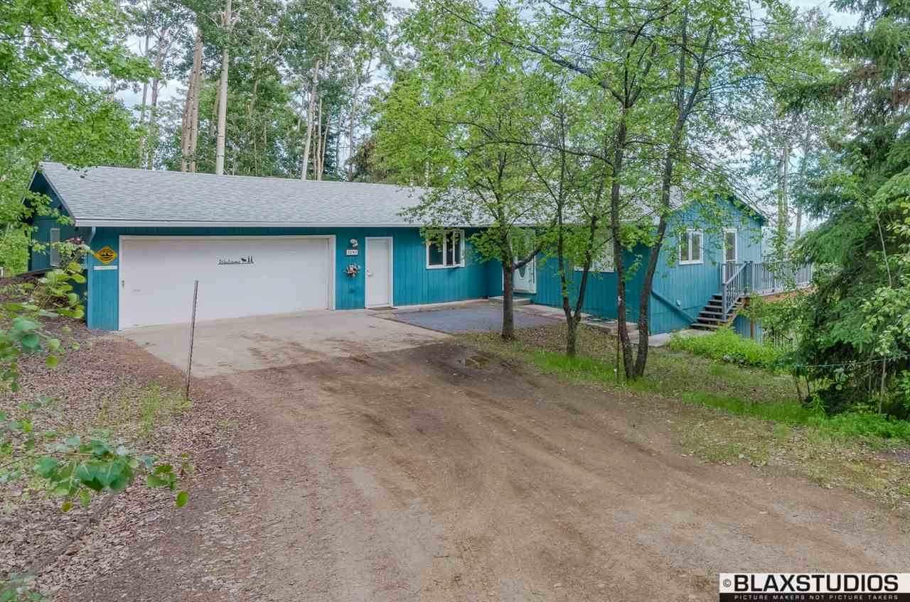 3193 Edby Rd, Fairbanks, AK 99709