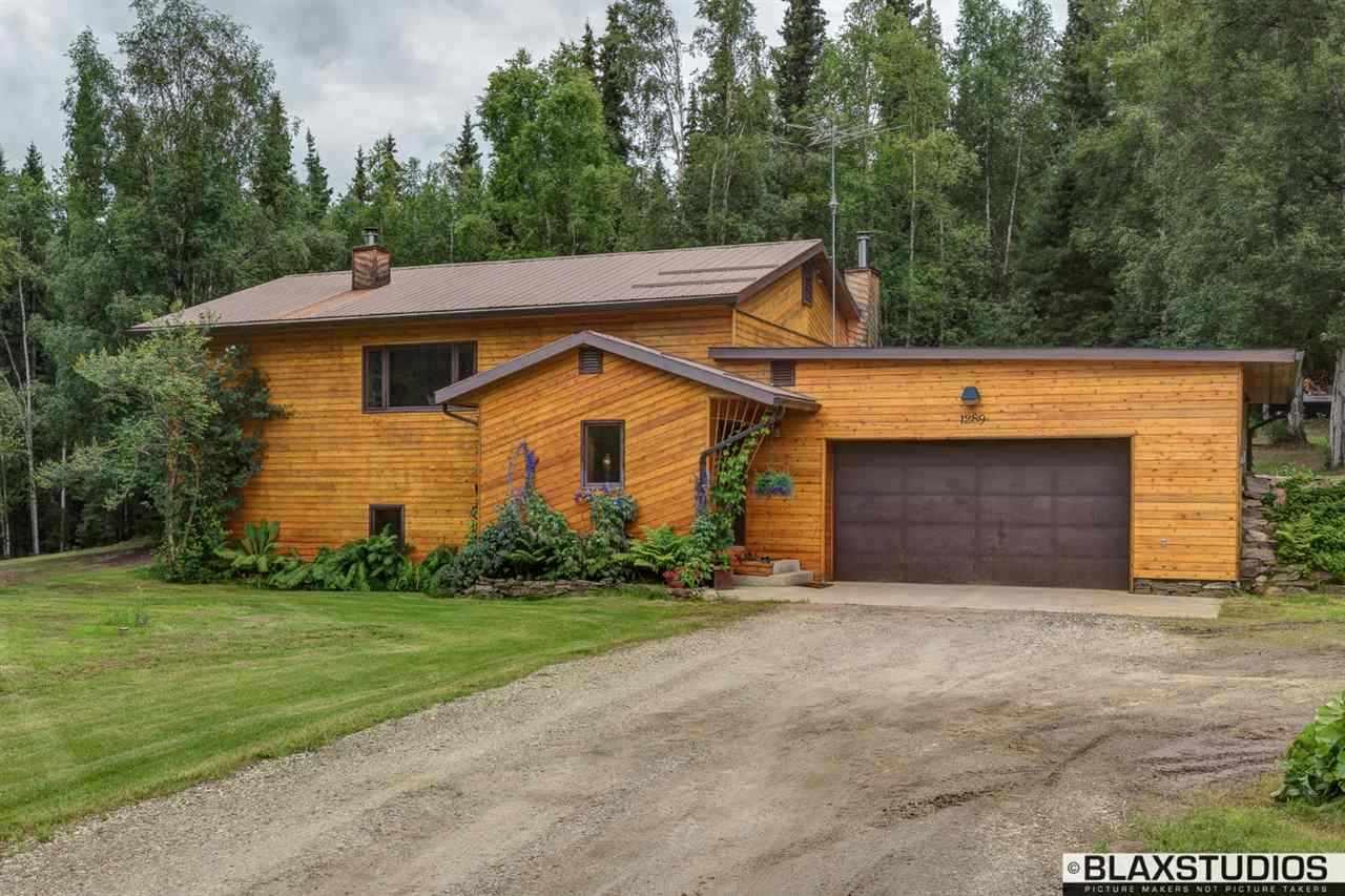 1289 Lowbush Ln, Fairbanks, AK 99709