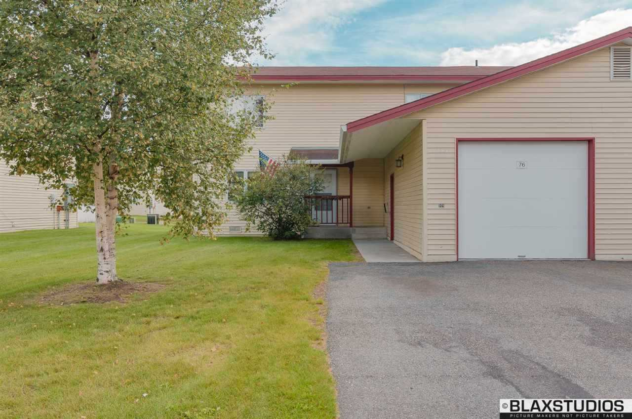 Photo of 1233 Sutton Loop  Fairbanks  AK