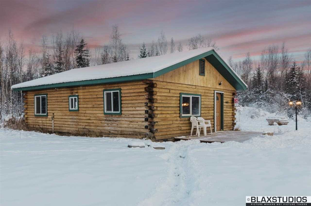Photo of 1431 Scougal Road  North Pole  AK