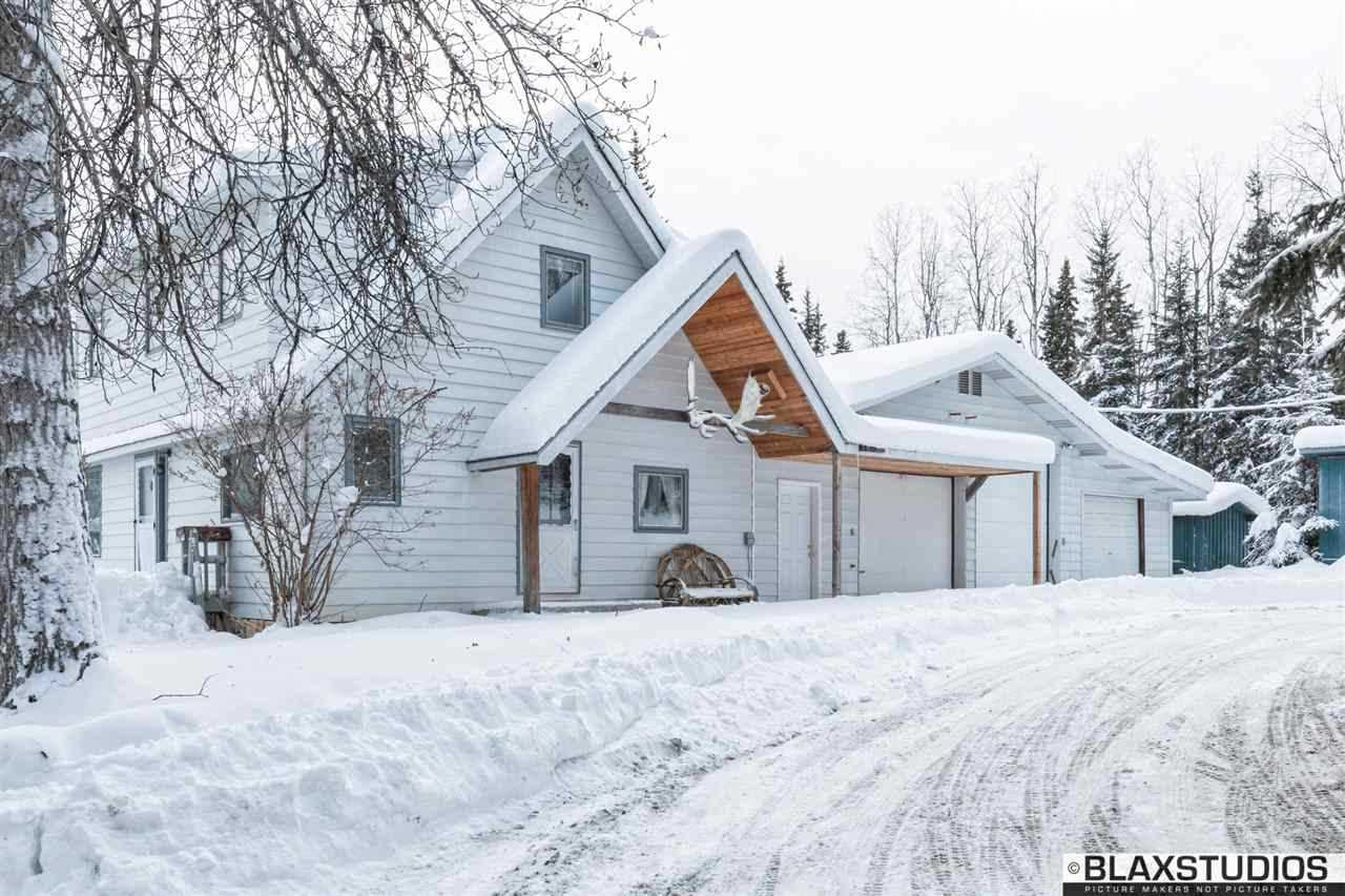 Photo of 4255 Murphy Dome Road  Fairbanks  AK