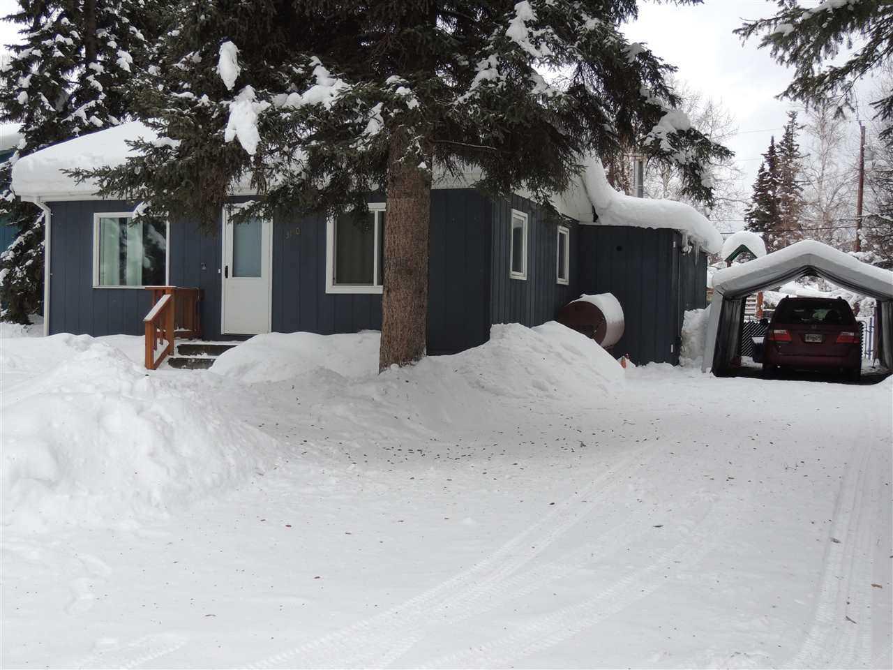 Photo of 3160 Chinook Drive  Fairbanks  AK