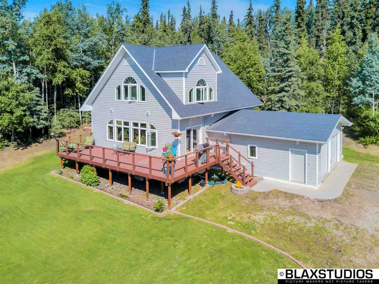Photo of 2844 Opal Avenue  Fairbanks  AK