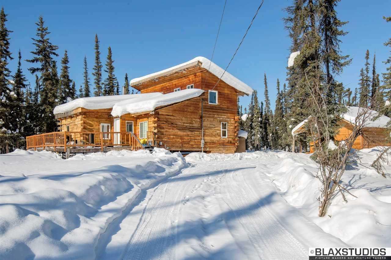 Photo of 2088 Yellowsnow Rd  Fairbanks  AK
