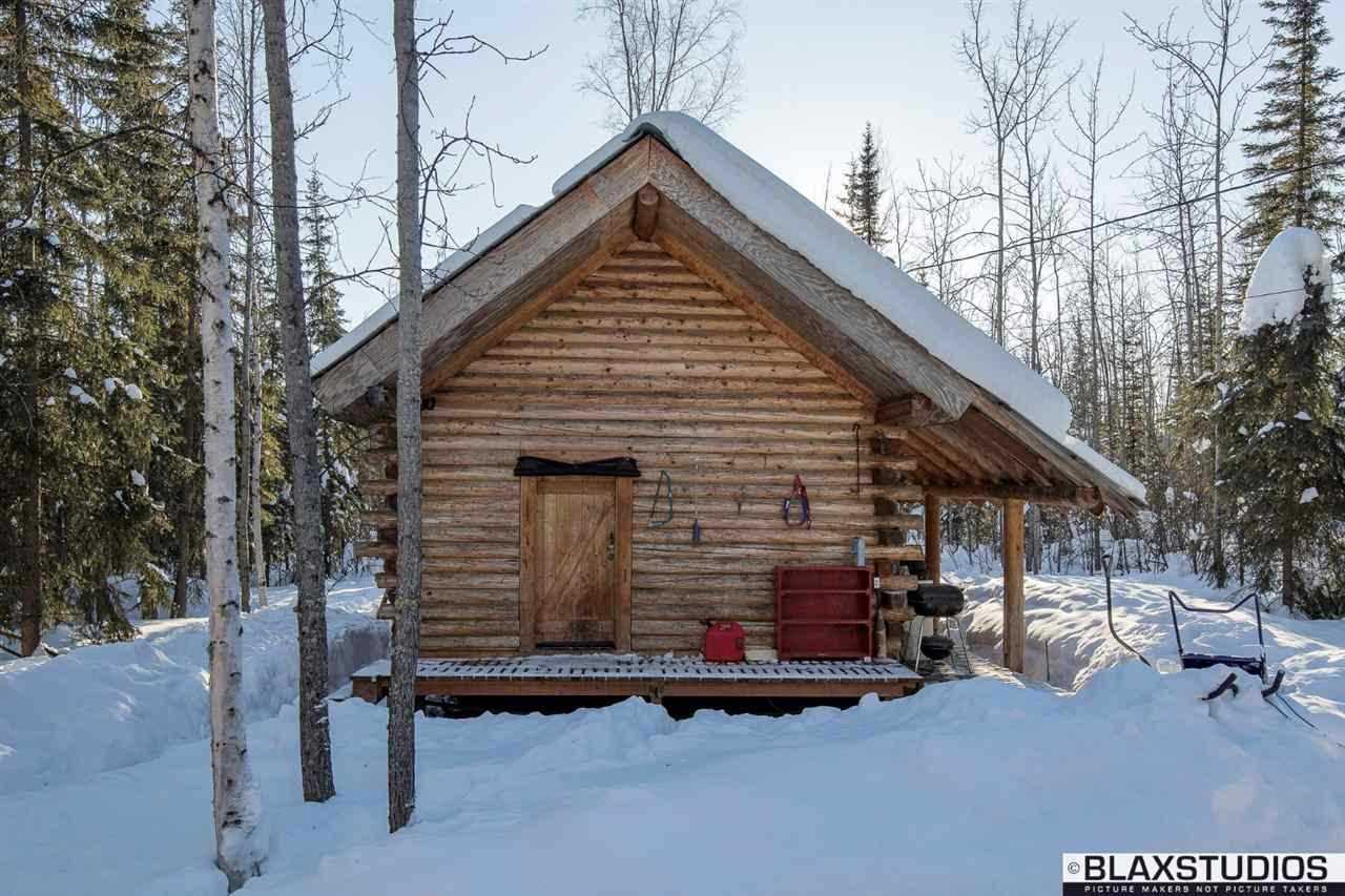 Photo of 1266 Helios Avenue  Fairbanks  AK