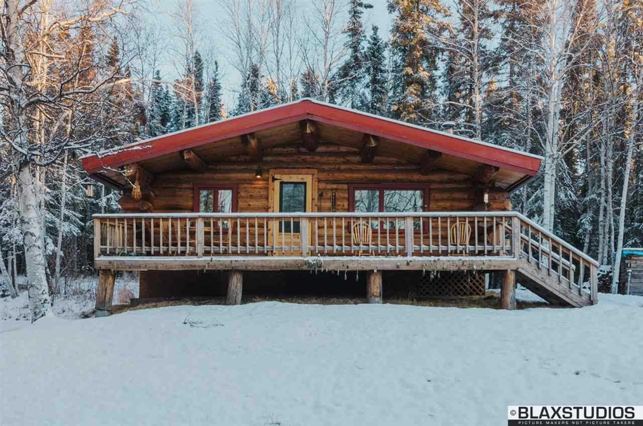 Photo of 1110 Miller Hill Road Extensio  Fairbanks  AK