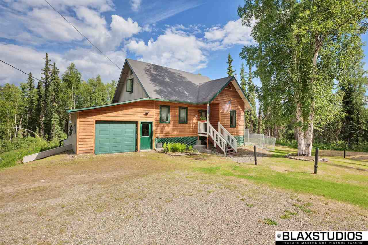 Photo of 3031 Little Dome Court  Fairbanks  AK