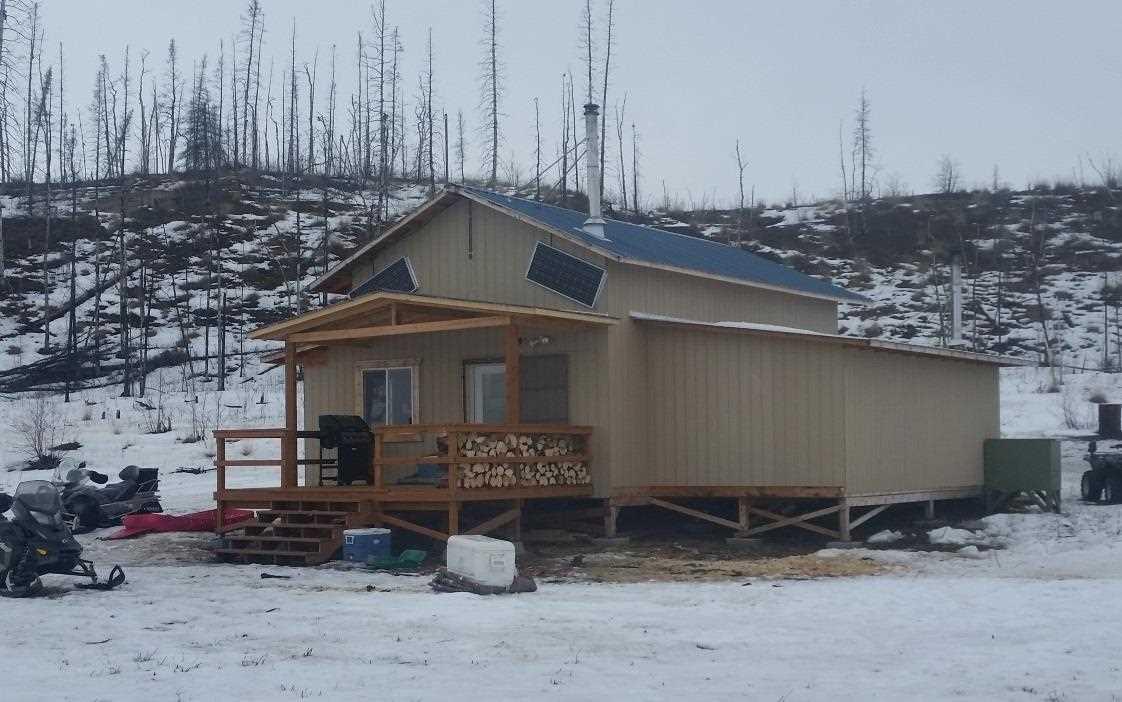 Photo of NHN Asls 81-56  Dune Lake  AK