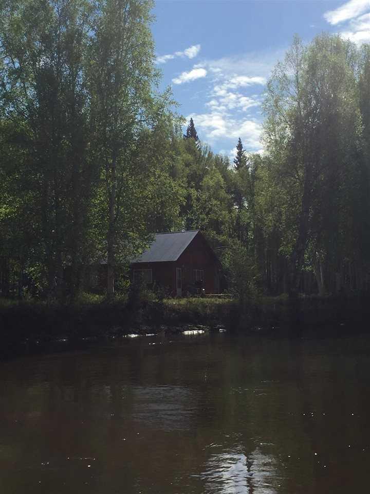 Nhn Borealis Recreational, North Pole, AK 99705