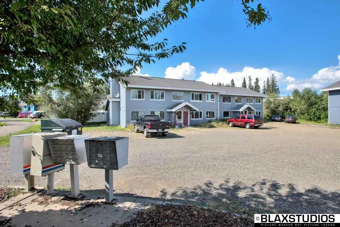 193 Palace Circle, Fairbanks, AK 99701