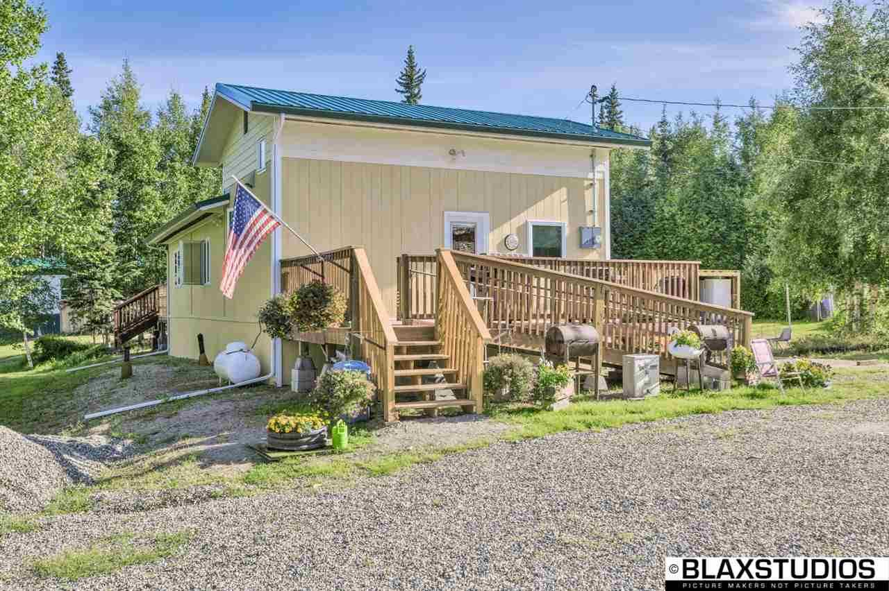 Photo of 735 Sheep Creek Road  Fairbanks  AK