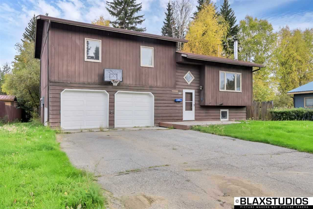 Photo of 4953 Glasgow Drive  Fairbanks  AK