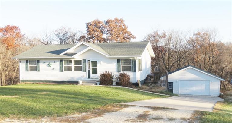 Real Estate for Sale, ListingId: 30515276, Monmouth,IA52309