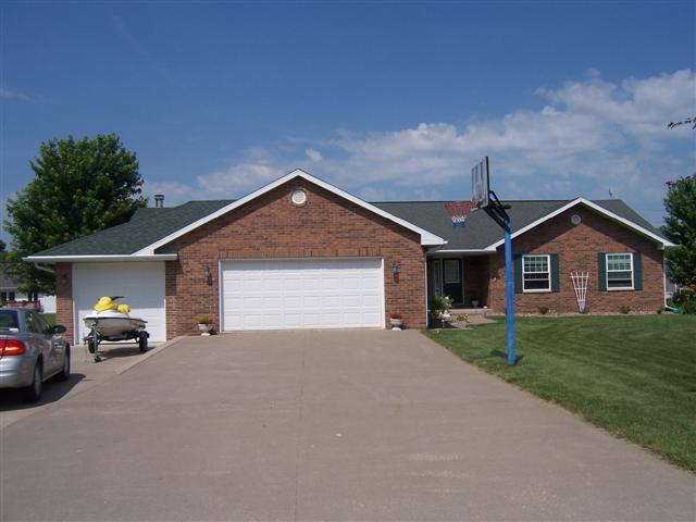 Real Estate for Sale, ListingId: 33632621, Bellevue,IA52031