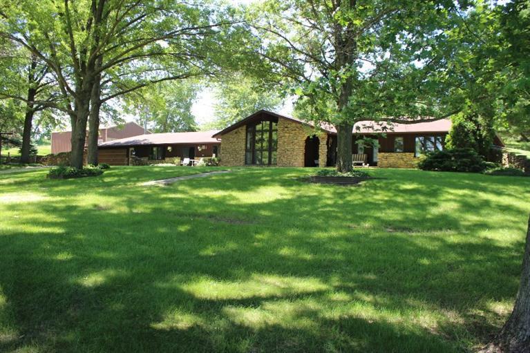 Real Estate for Sale, ListingId: 33895297, Lost Nation,IA52254