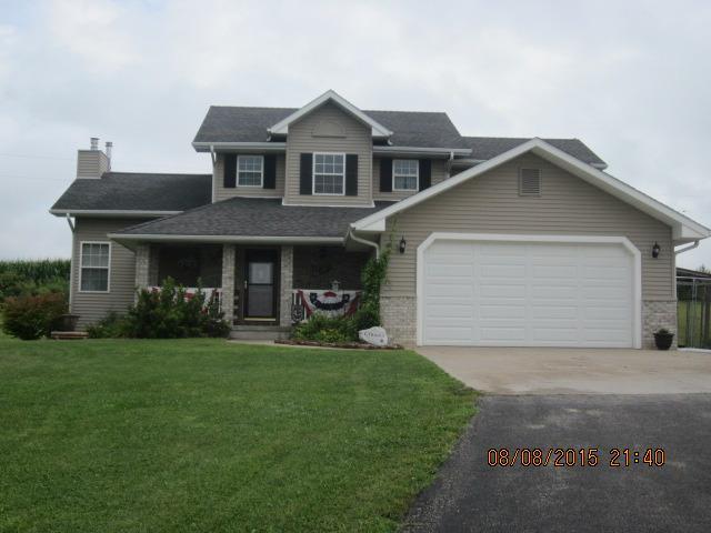Real Estate for Sale, ListingId: 34846435, Bellevue,IA52031