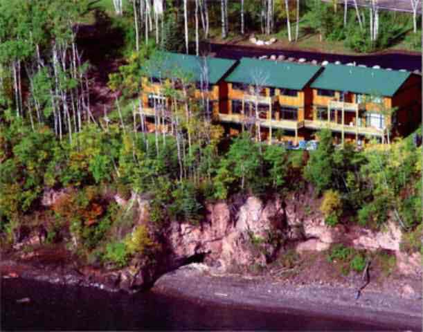 Real Estate for Sale, ListingId: 11836611, Tofte,MN55615