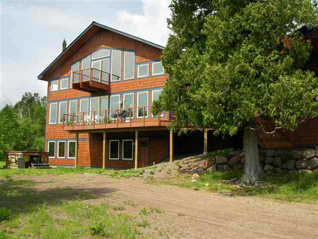 Real Estate for Sale, ListingId: 23189613, Lutsen,MN55612