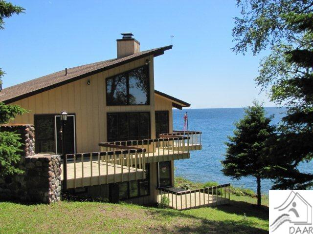 Real Estate for Sale, ListingId: 23518779, Lutsen,MN55612