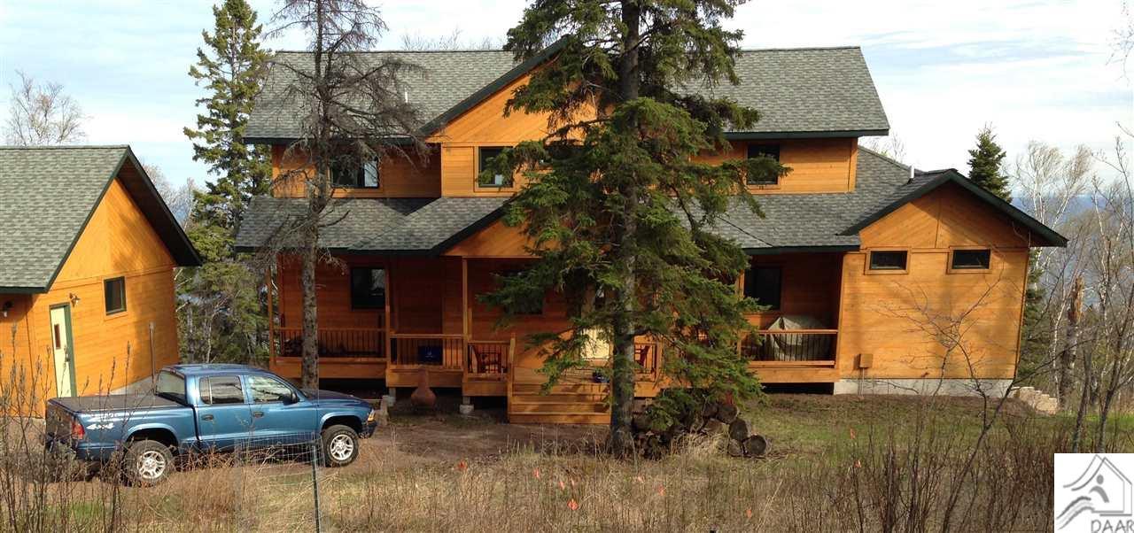 Real Estate for Sale, ListingId: 27936791, Tofte,MN55615