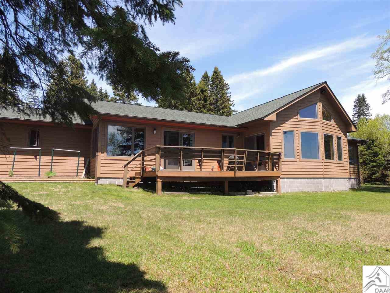 Real Estate for Sale, ListingId: 28856450, Lutsen,MN55612