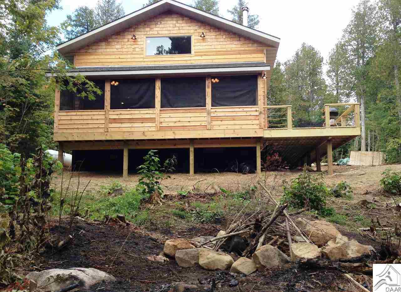 Real Estate for Sale, ListingId: 29817738, Hovland,MN55606