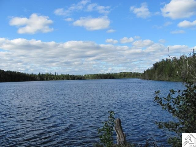 8.6 acres by Finland, Minnesota for sale