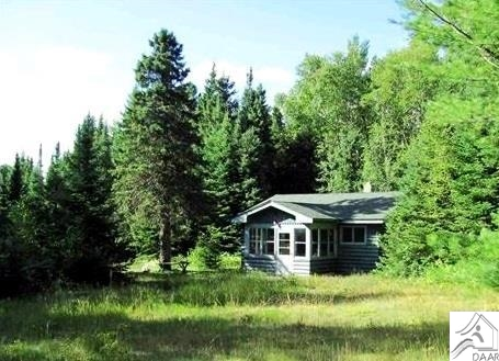 87 acres by Finland, Minnesota for sale