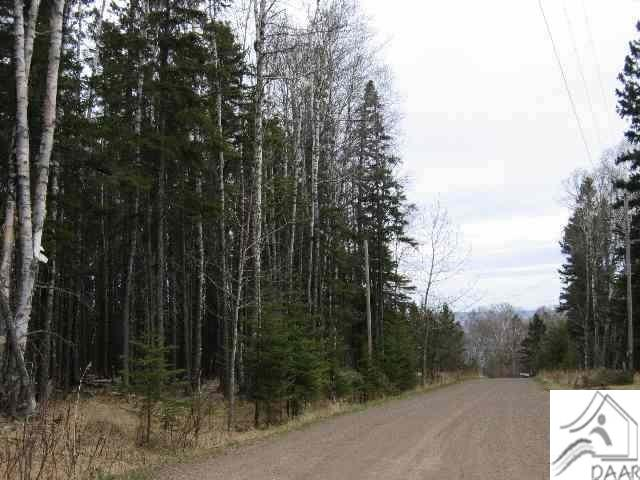 3.3 acres by Lutsen, Minnesota for sale
