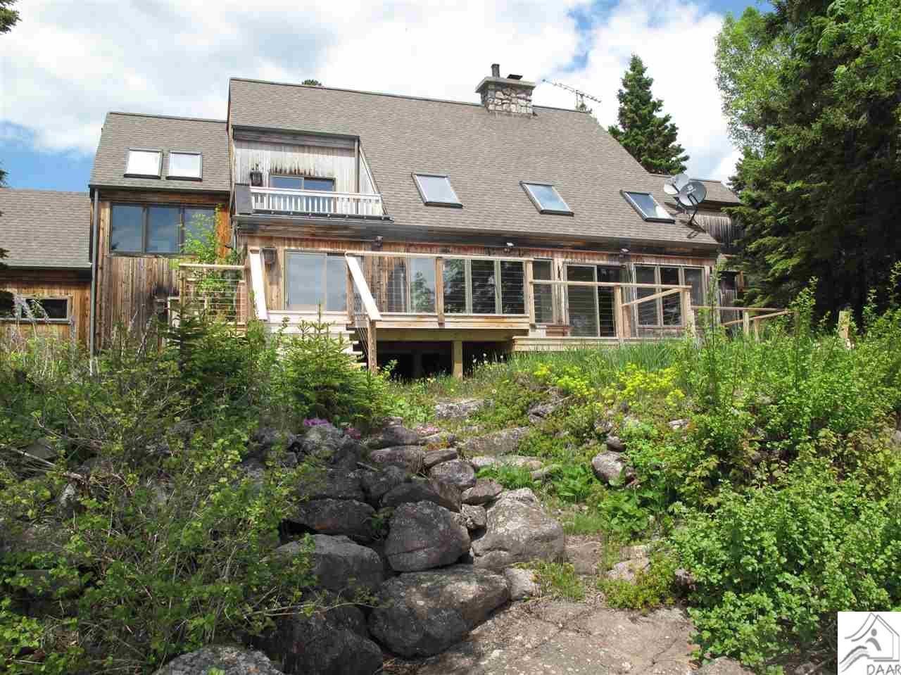 Real Estate for Sale, ListingId: 31798527, Lutsen,MN55612