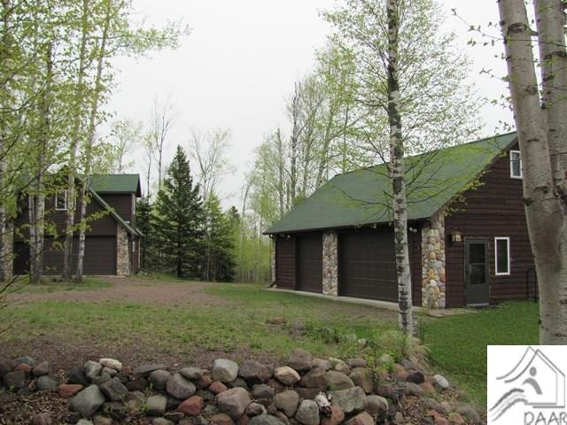 4.54 acres by Tofte, Minnesota for sale