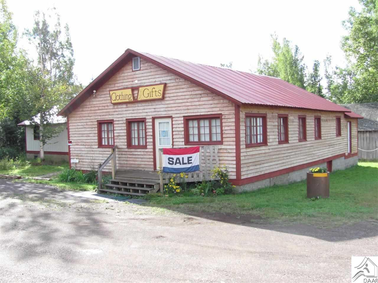 Real Estate for Sale, ListingId: 33150314, Hovland,MN55606