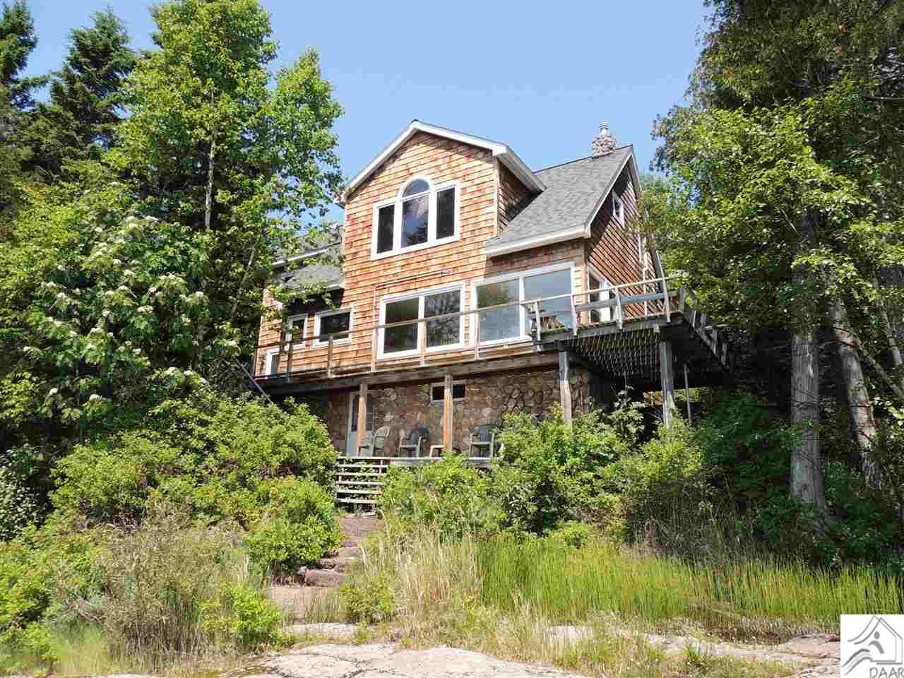 Real Estate for Sale, ListingId: 33201983, Lutsen,MN55612