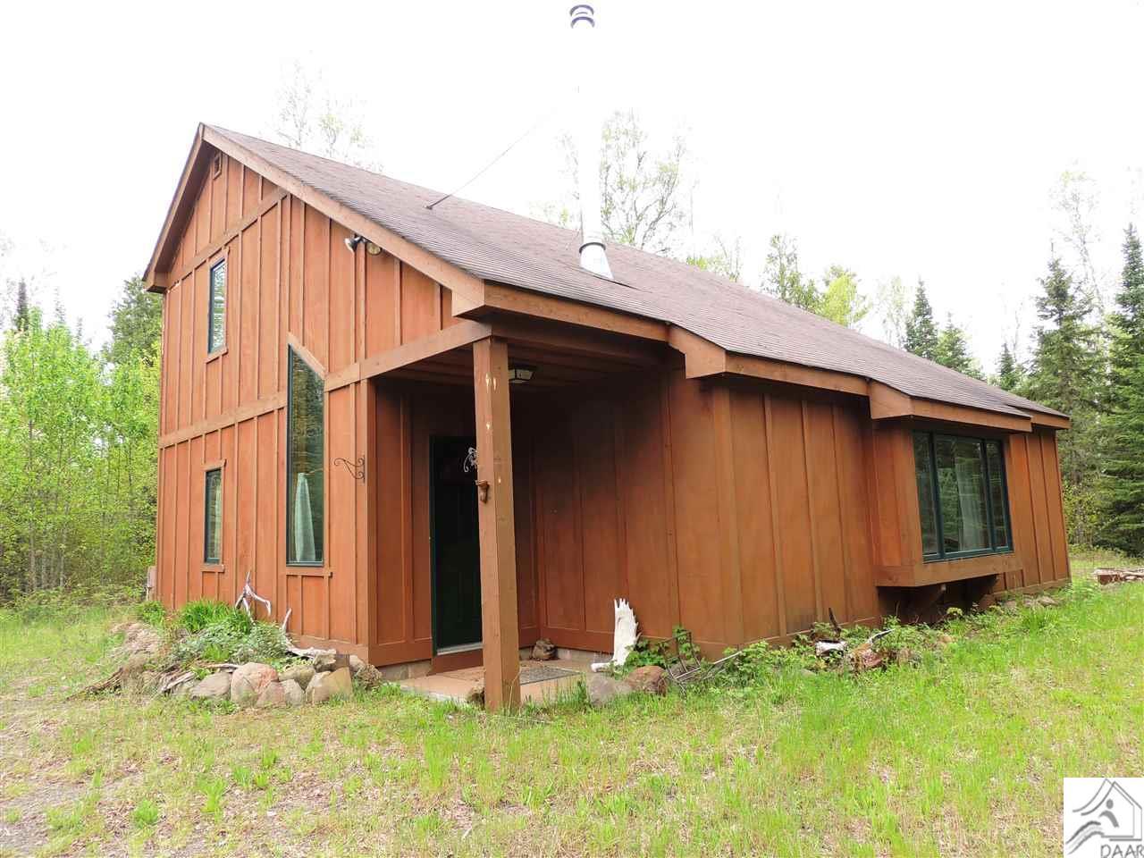 Real Estate for Sale, ListingId: 33439245, Grand Marais,MN55604