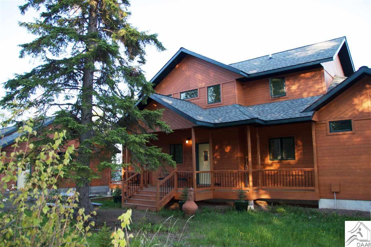 Real Estate for Sale, ListingId: 33812674, Tofte,MN55615